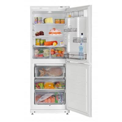 Холодильники Кількість відділень в морозильній камері 3