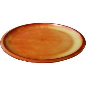 Тарілка мілка керамічна ALPARI KES 19000