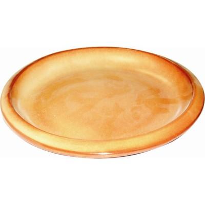 Тарілка мілка керамічна ALPARI KES 19004