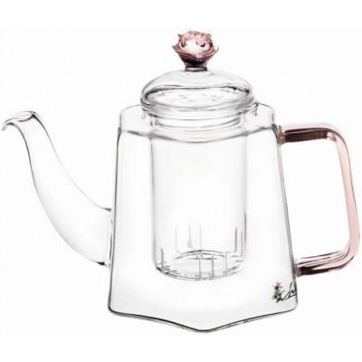 Чайник скляний ALPARI CK-017MA