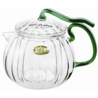 Чайник скляний ALPARI CK-004MC