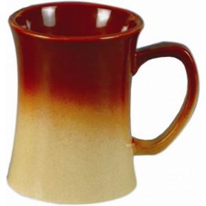 Кружка керамічна ALPARI  KES0358