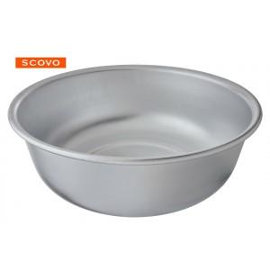 Миска алюминиевая Сково 0,75 л МТ-068