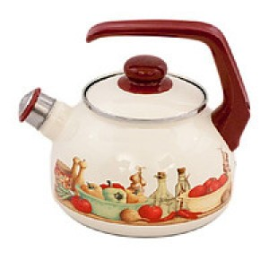 Чайник емальований METROT 2363  2,5л Таково 128752