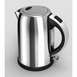 Чайник ALPARI KVM-1739  металевий