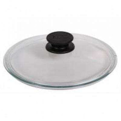 Кришка скляна БІОЛ 18 см НК180 низька