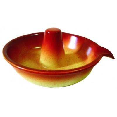 Форма для курки керамічна ALPARI KES0771