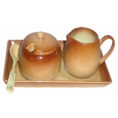 Набір чайний  керамічний ALPARI  KES0655